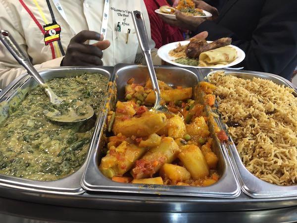 Bantu Arts - catering-food3