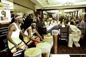bantu arts - entertainment - african group