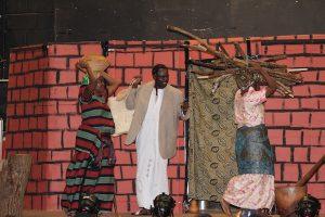 theatre play - bantu arts - 1