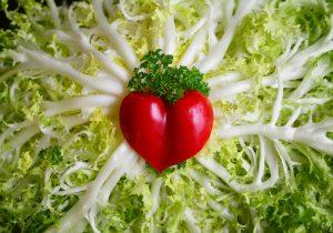 salad- catering - bantu arts