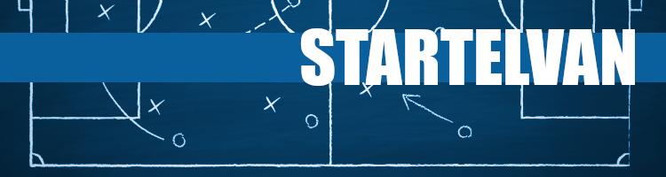 Startelvan: IFK Norrköping borta