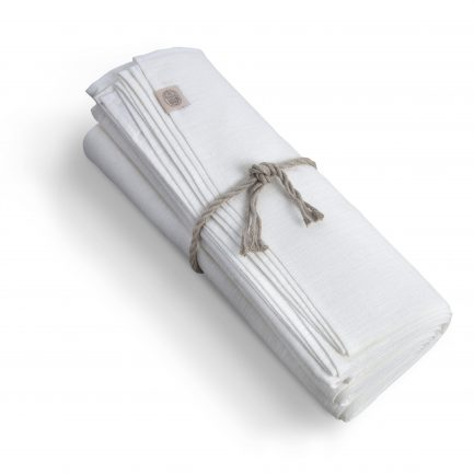 Classic Dug Hør-Lovely Linen-Off White Hør-Lovely Linen-Off White