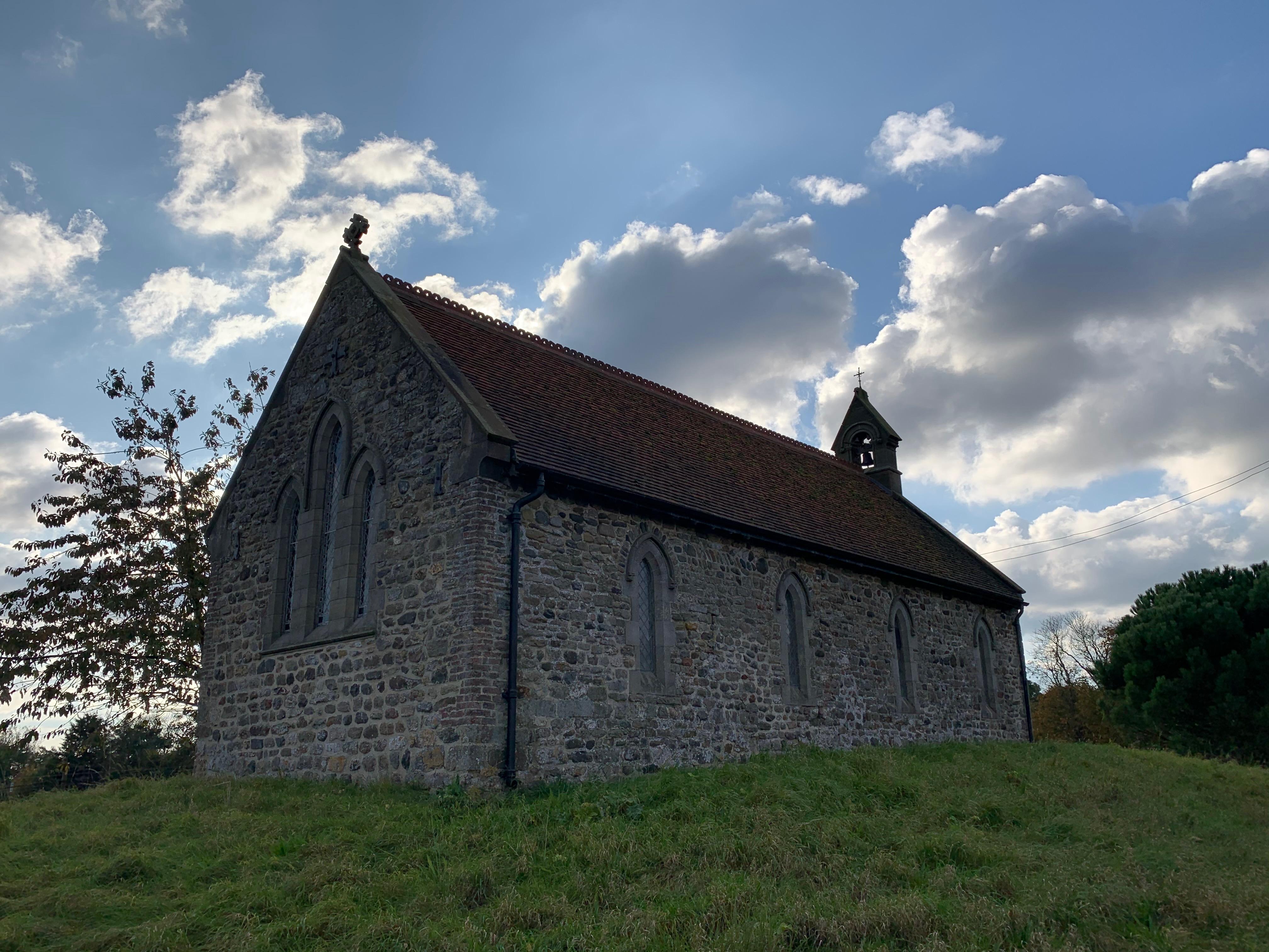 St Edmund's Church Fraisthorpe