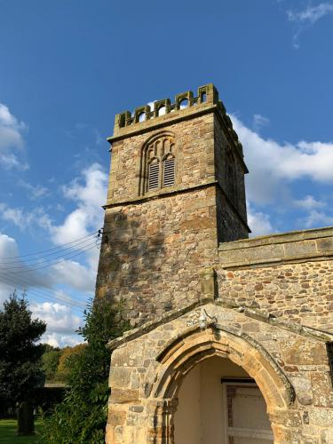 All Saints Barmston