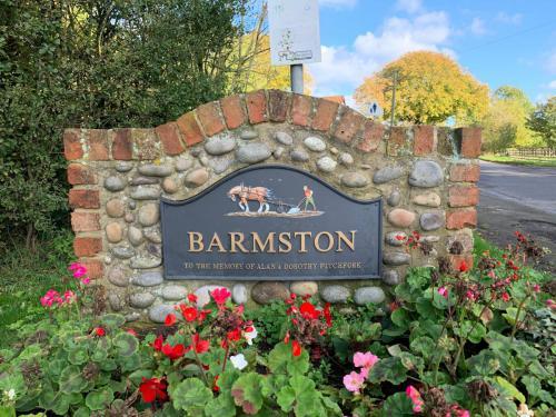 Barmston Village