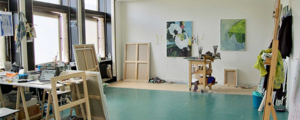 DE Tank - studio Bart Vinckier july 2019