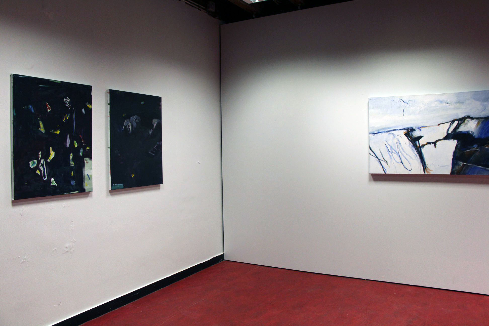 expo: Bart Vinckier / Sien Mestdagh
