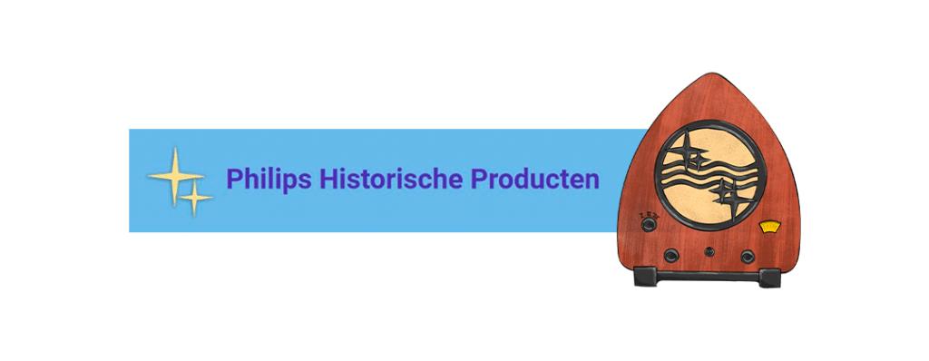 Philips-Historische-Producten
