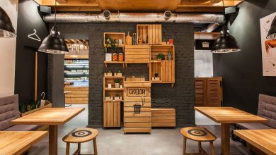 صورة دراسة جدوي مشروع كوفى شوب Coffee Shop