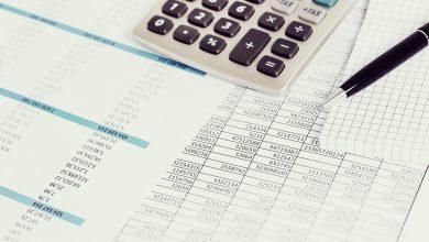 صورة مقدمة في التحليل المالي