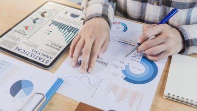 صورة المحلل المالي الفاهم مين هو والهدف منه | بناء التقارير المالية