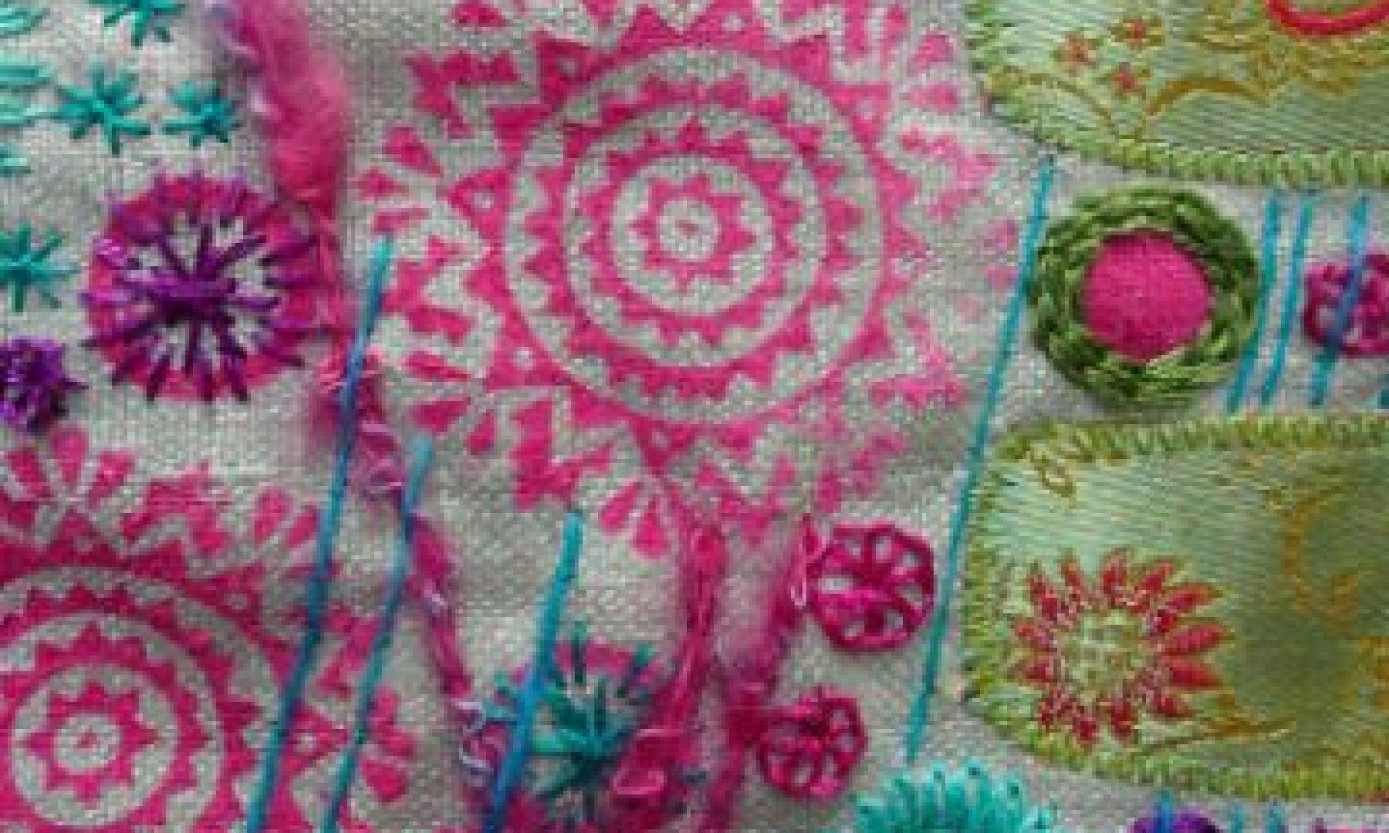 Bath Textile Artists