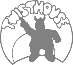 Bauta Twisthouse logotype