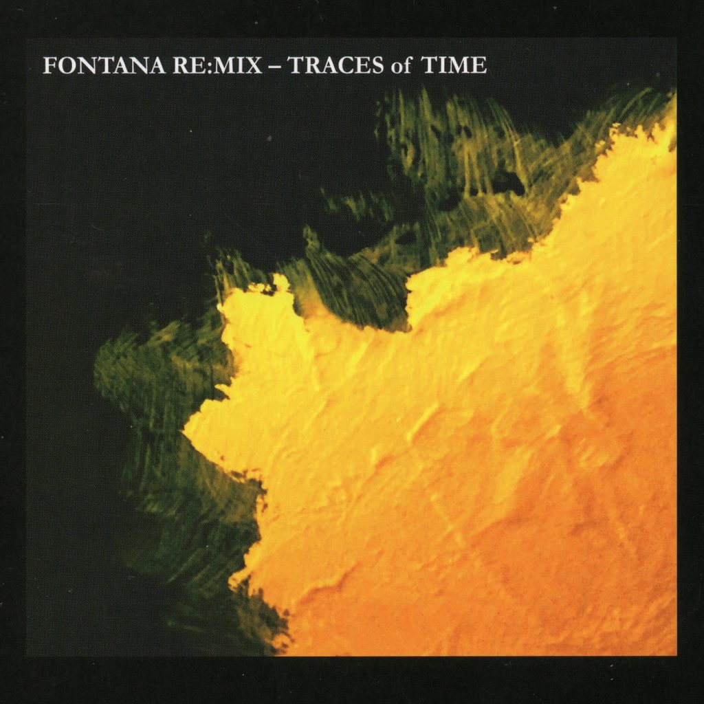Fontana Re:Mix - Traces of time
