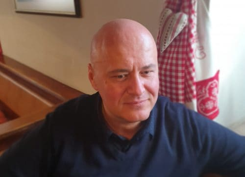 Attila Nagy