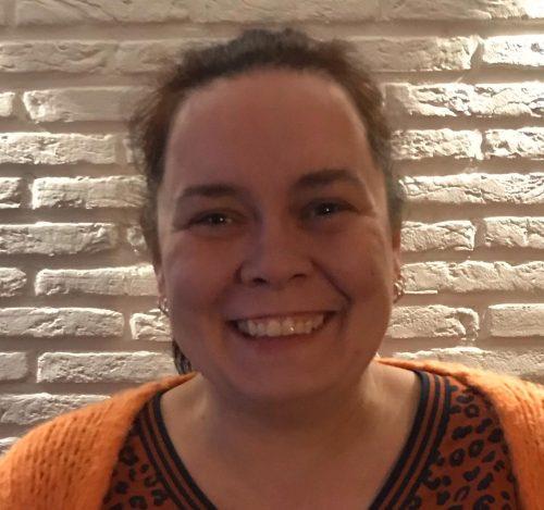 Karen D'Hoker