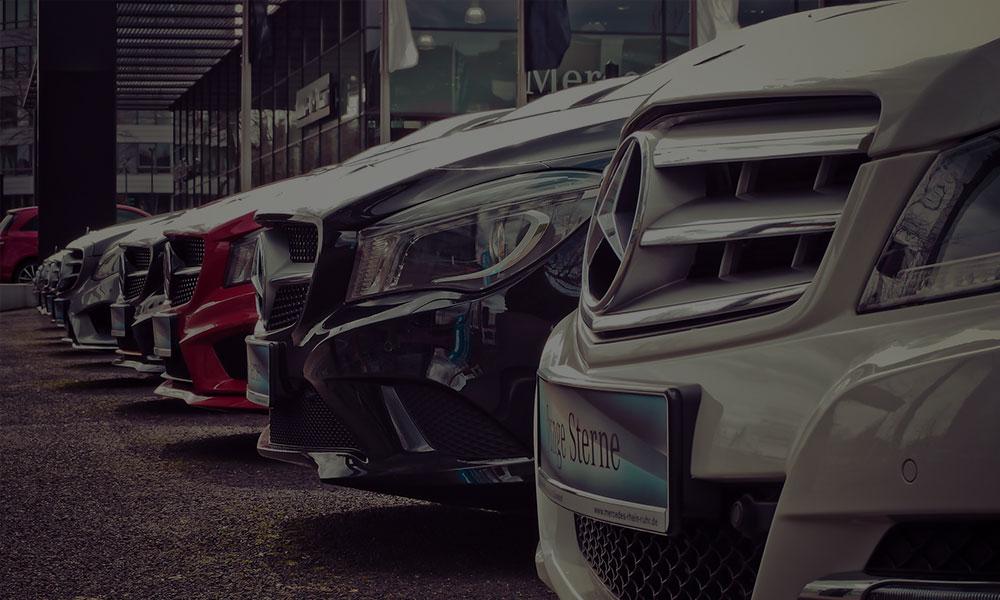 15 års erfaring med køb og salg af biler
