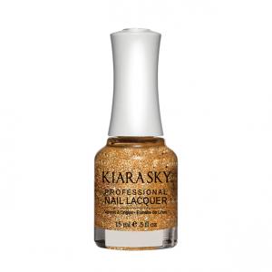KIARA SKY - NAGELLACK - N433 STRIKE GOLD