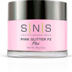Pink Glitter F2 - 56g