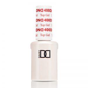 DND Top Coat 400