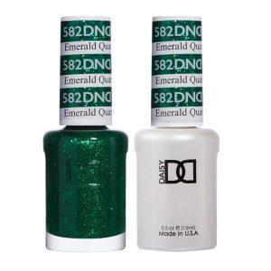 Emerald Quartz 582-1