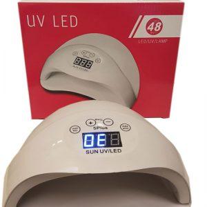 UV LED/UV LAMPA SUN 5 Plus