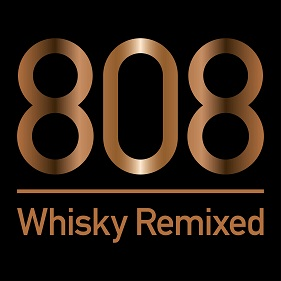 808 – Whiskey Remixed