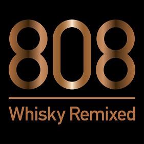 808 – Whiskey Remixed