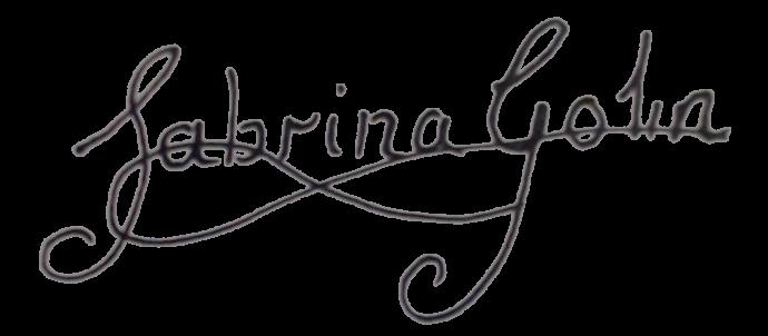 Sabrina Golin (Artist)