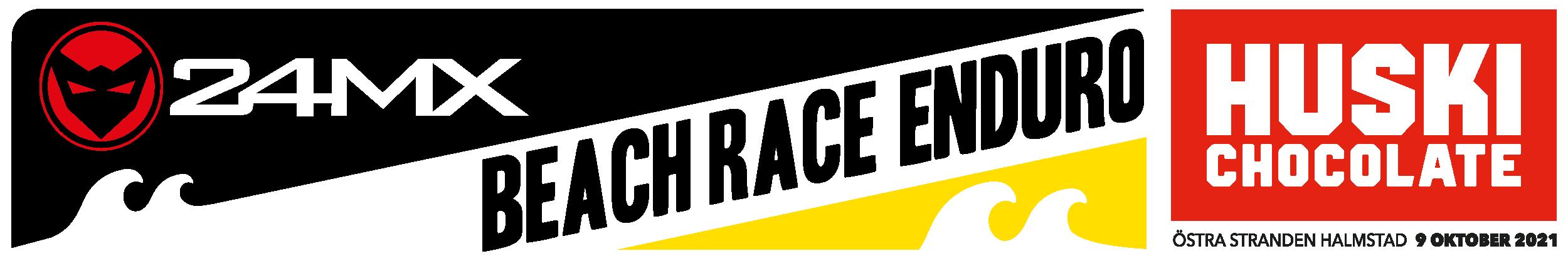 BEACH RACE ENDURO