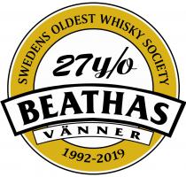 Beatha 27 år