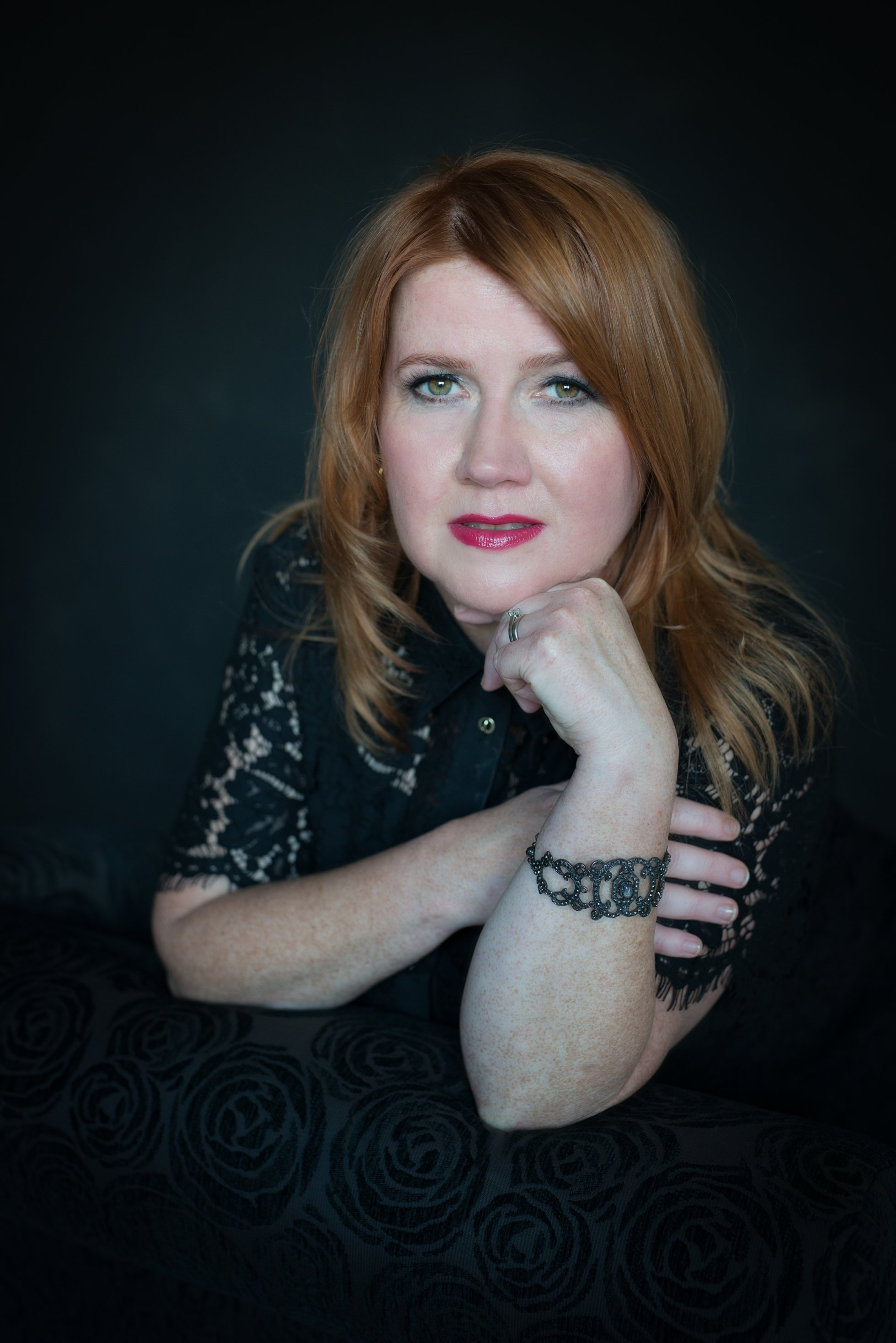 Beatrice Betley Jazz Vocalist