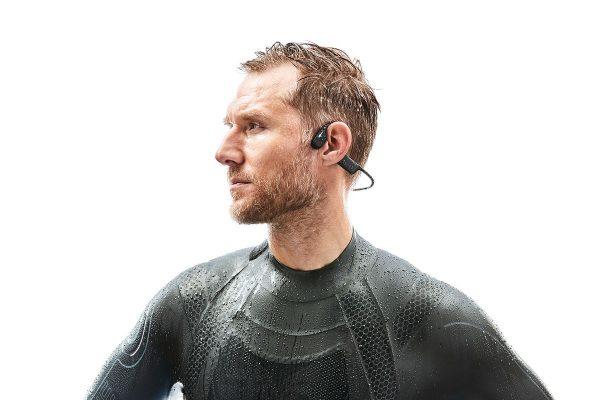 Xtrainerz waterdichte bone conduction koptelefoon