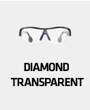 Diamond Transparent OptiShokz Revvez