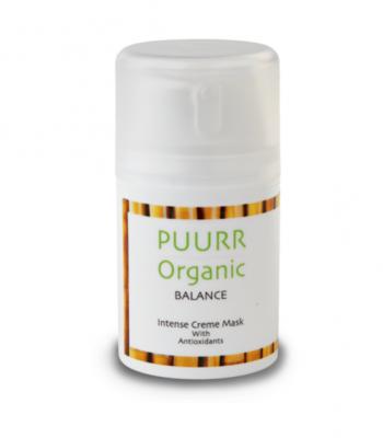 Bio Organic Cream Mask