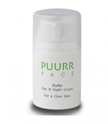 Pure Day&Night Cream