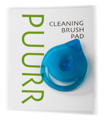 Cleaning Brush Pad