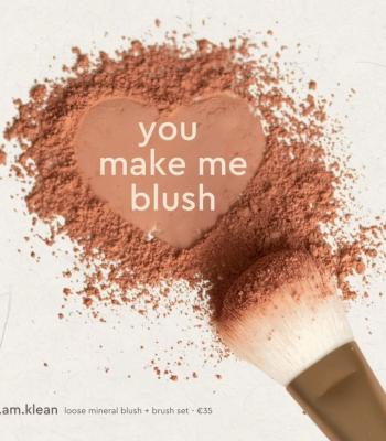 Valentijn Blushes