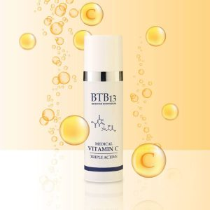 BTB13 - Medical Vitamin C Triple Active