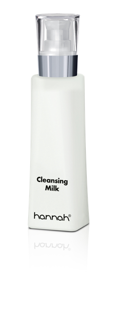 Hannah Clear Cleansing Milk 200 ml