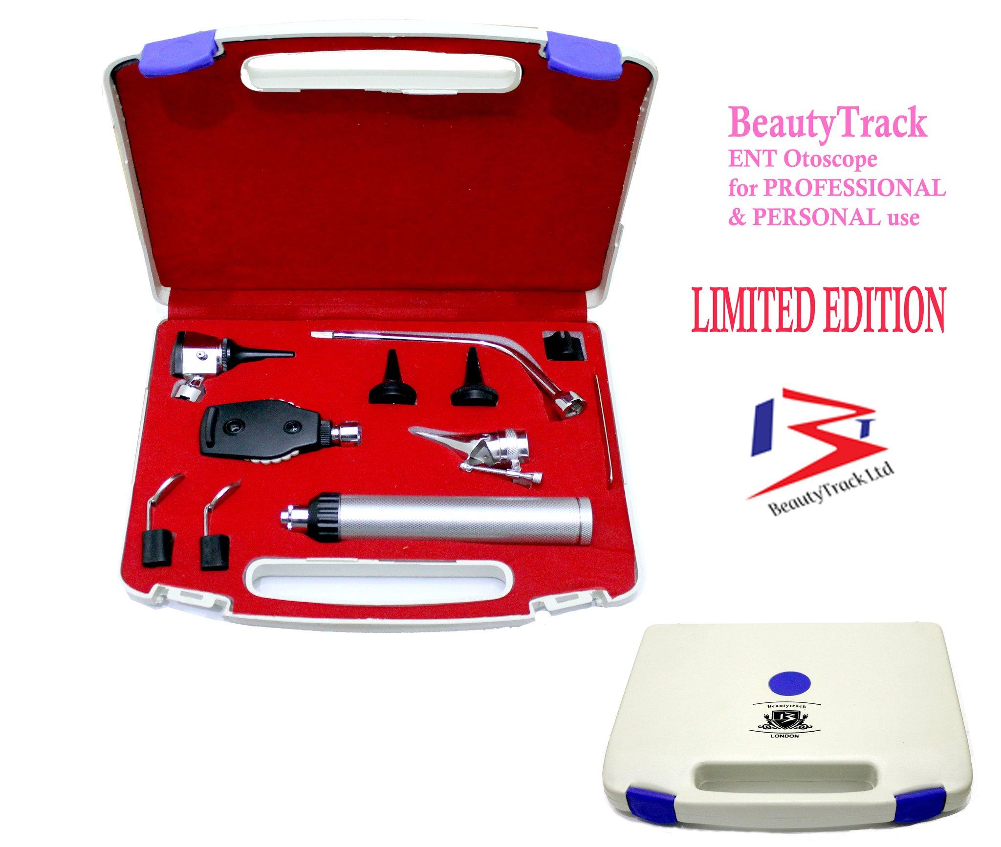Ent Diagnostic Instruments