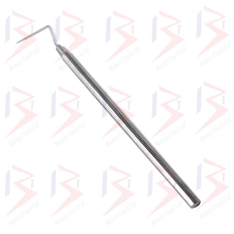 BeautyTrack Dental Periodontal Probe Single Head Angled Scaler