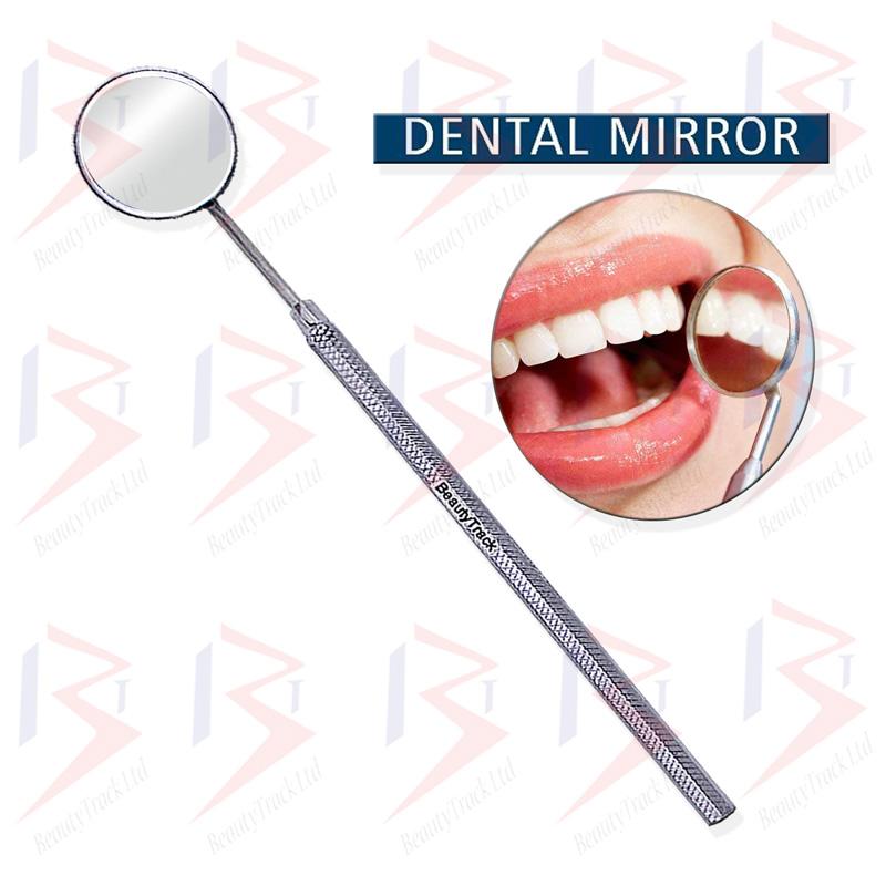 BeautyTrack Dental Set Dentist Scaler Instruments Pick Tool Kit 2