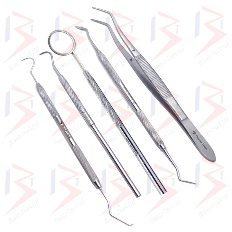 BeautyTrack Dental Sticks For Teeth Care And Oral Care Tooth Pick Set 2