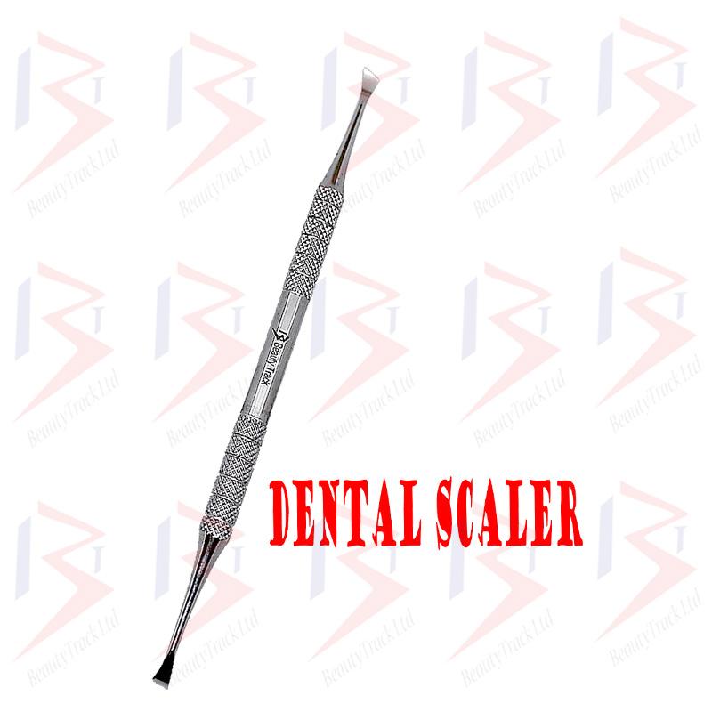 BeautyTrack Dentist Mirror Kit Tartar Remover Dental Equipment 5