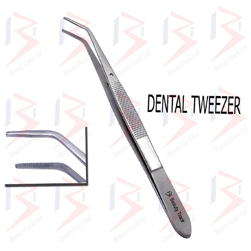 BeautyTrack Stainless Steel Dental Set Dentist Teeth Oral Clean Kit 2