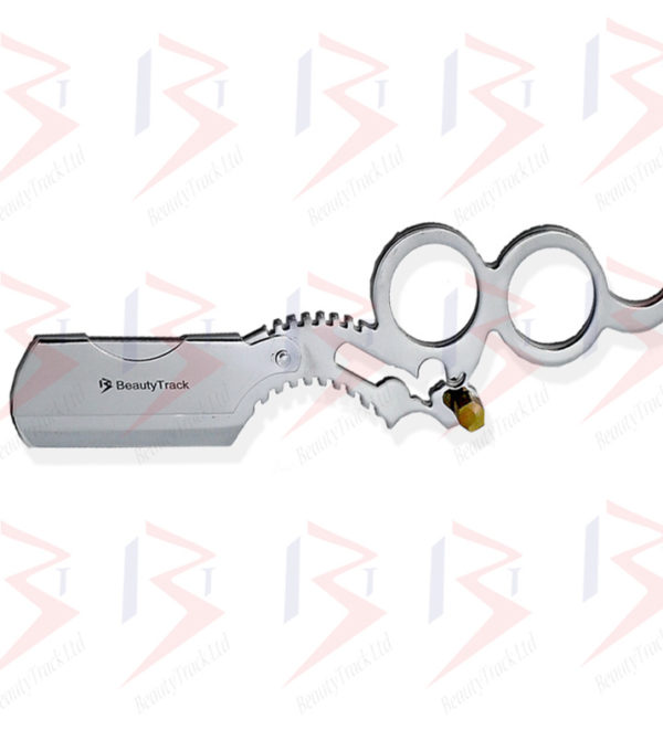 BeautyTrack Straight Shaving Razor Barber Cut Throat Salon HSC-271 1