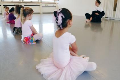 Ballet 3-7 år. Ballet for de mindste, her har vi det rigtig sjovt med ballettens og skaber en god base på balletten.