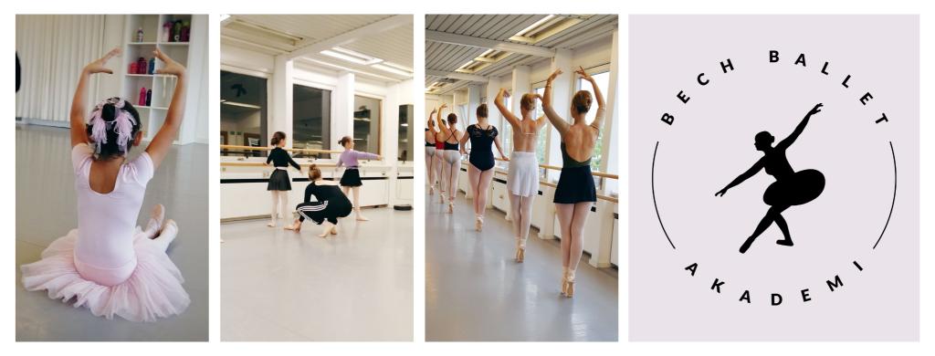 Balletskole i Ballerup med plads til store og små. Vi tilbyder gratis prøvetime.