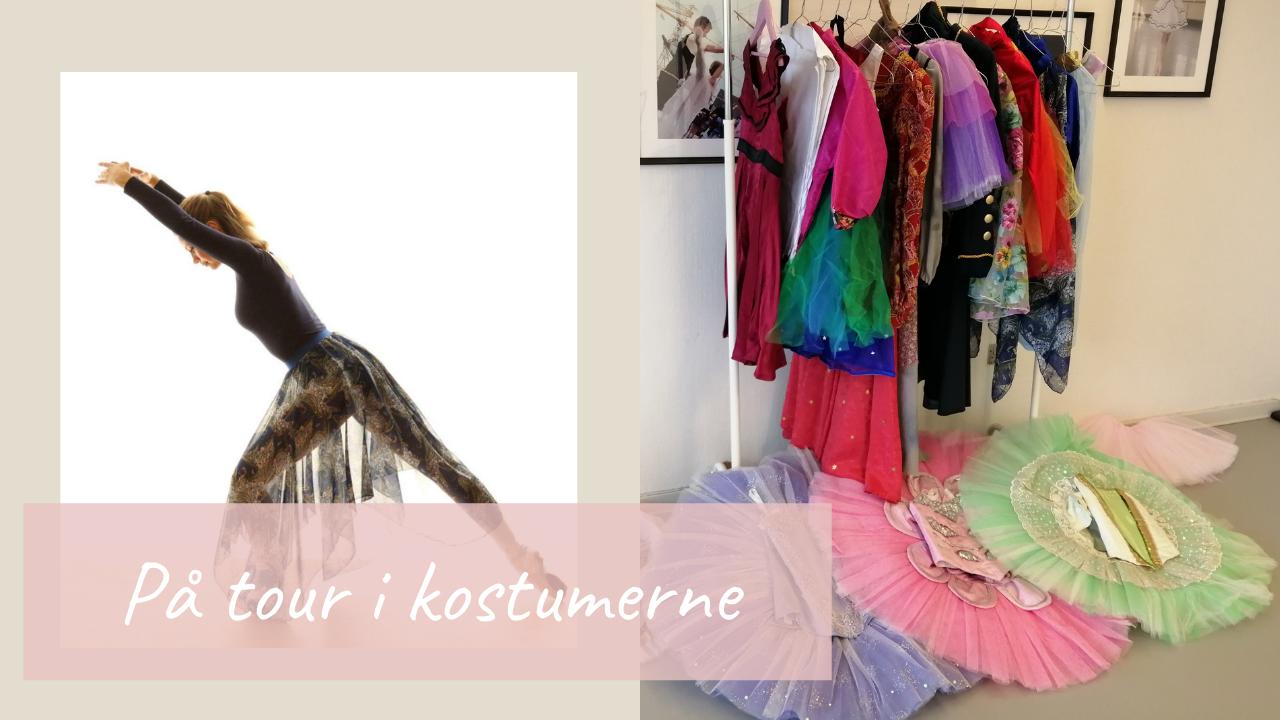 Read more about the article Balletskolens kostumer